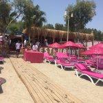 Foto de A Lora Beach Club
