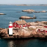 The beautiful archipelago / photo: Jorma Valkonen