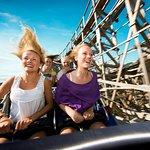 Liseberg amusement park / photo: Liseberg