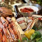 Sea food heaven for foodies / photo: Tina Stafren