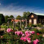 the Garden society / photo: Kjell Holmner