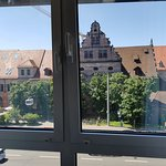 Ibis Nürnberg Hauptbahnhof Foto