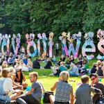 Way out West Music Festival / photo: Beatrice Törnros