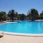 Minerva Resort Hotel Foto