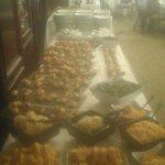 buffet  amazina