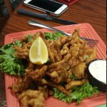 O'Quigley's Seafood Steamer & Oyster Sports Bar Foto