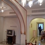 Foto The Raj Palace Grand Heritage Hotel