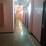 Photo of Sedmoye Nebo Hotel