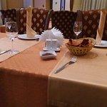 Foto de Sedmoye Nebo Hotel