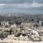 Photo of Aleppo Citadel
