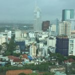 Photo de InterContinental Residences Saigon