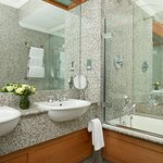 The Pelham Hotel - Executive - Bathroom