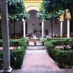 Hotel Casa Imperial Foto