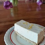 Le gâteau au citron