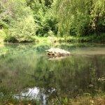 La Cascade Foto