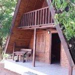 Cabana para família - Pousada