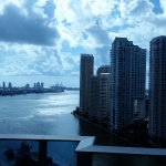 View of Miami