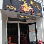 Engine House Restaurant