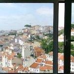 Olissippo Castelo Foto