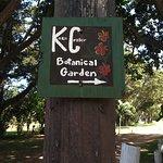 Koko Crater Botanical Garden Foto