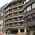 Photo de NH Hesperia Andorra la Vella