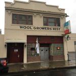 People always have a great time in Wool Growers.