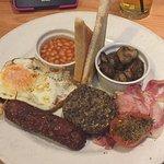 Southern Cross Cafe Foto