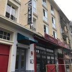 Foto de Hotel La Fontaine Caen Centre