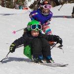 Kids and families LOVE Bridger Bowl!
