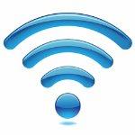 Free wifi throughout