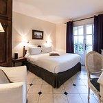 Foto de Hotel de Mougins