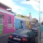 Cutest little street - often a shoot location