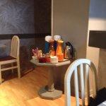 Photo of Hotel Relais Bergson