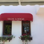 Foto de Teos Lodge