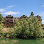 Pine Lodge Foto