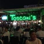 Photo of toscani