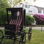 Photo de Historic Jacob Hill Inn