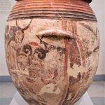 A treasure trove of artistic ancient pottery