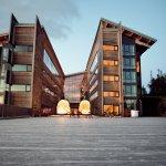 Photo of Copperhill Mountain Lodge