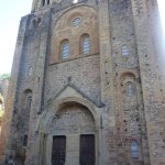 Photo of Abbatiale Sainte-Foy de Conques