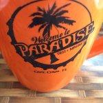 صورة فوتوغرافية لـ Paradise Deli & Grill