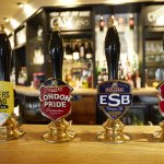 The Grove Lock - Fuller's craft ales