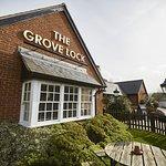 The Grove Lock - Fuller's Pub