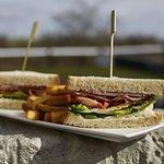 The Grove Lock - proper sandwiches