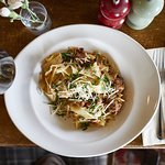 The Grove Lock - hearty dishes