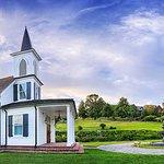 Get married in our beautiful Garden Chapel.