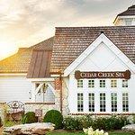 Cedar Creek Spa at Big Cedar, our new 18,000 square foot, world-class spa