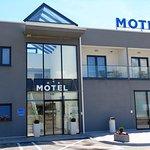 Motel Kamenica