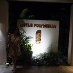 Photo de Little Polynesian Restaurant