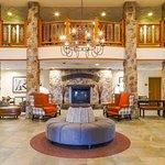 Foto di Best Western Rocky Mountain Lodge